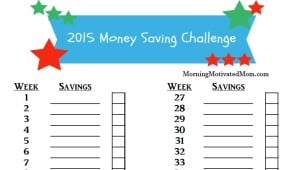 Money Saving Challenge_Blank Amount