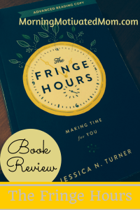 The Fringe Hours Book Review