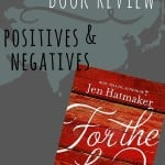 For the Love Book Review