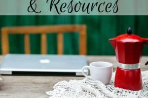 Top Blogging Tools and Resources. Many are free blogging resources!