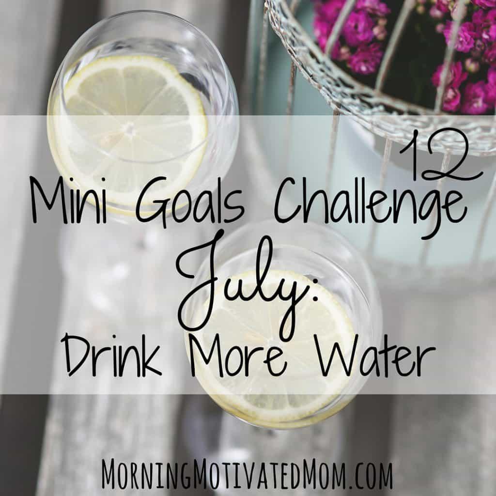 12 Mini Goals Challenge (4)