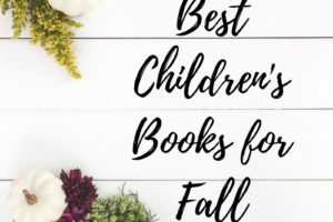 best-childrens-books-for-fall